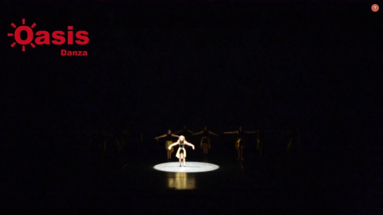 portada del video danza moderna mayores