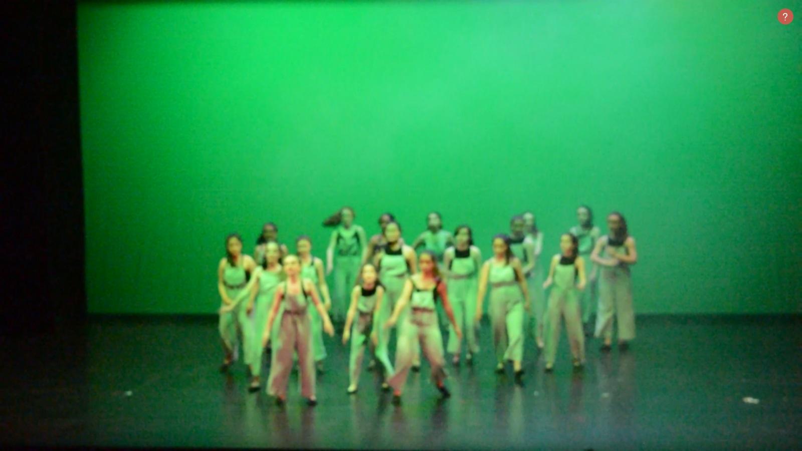 Portada para el video chicas grupo 2